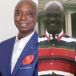 Ned Nwoko Is Fetish And A Cultist- US Based Journalist Throws Light On Why All His Wives Are Virgins..  Details