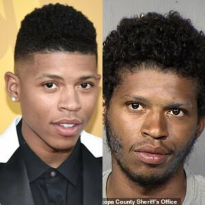 Star Empire actor, Bryshere Gray, Gets Arrested For Severely Beating Wife To A Point Of Death