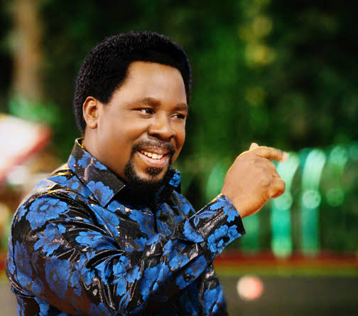 See What TB Joshua's Death Has Caused Now!!